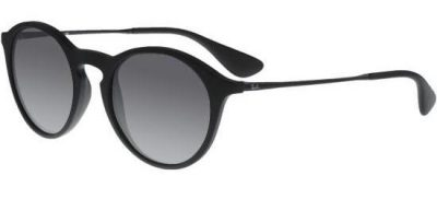 RAY-BAN RB4243 622/8G Matte Black Dark Ruthenium/Grey Shaded