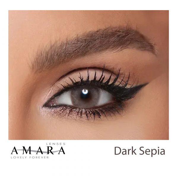 Dark-Sepia