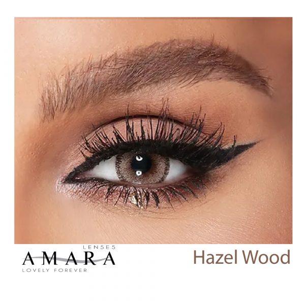 Hazel-Wood