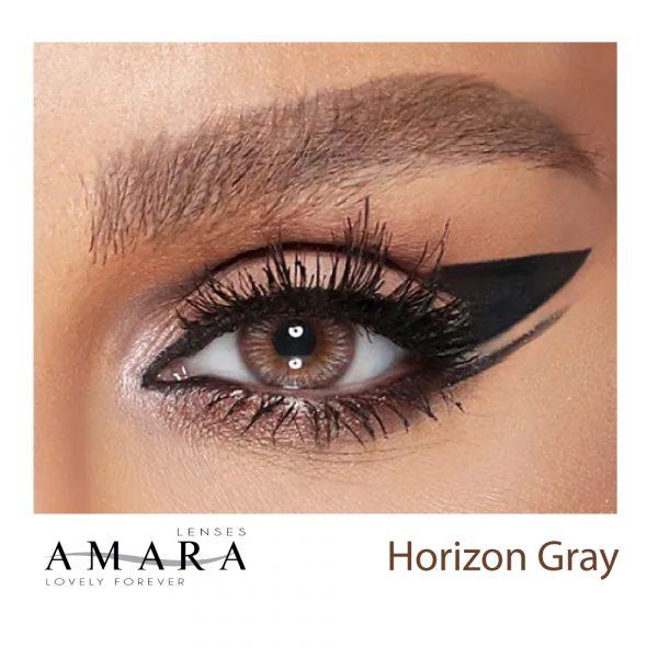 Horizon-Gray