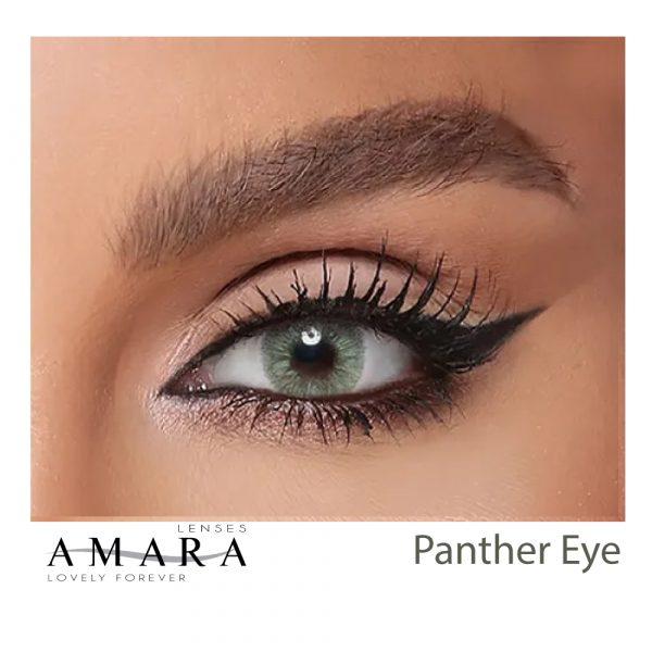 Panther-Eye