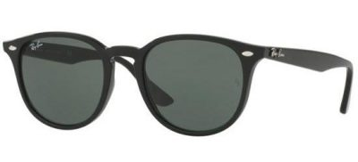 RAY-BAN RB4259 601/71 Black/Grey Green