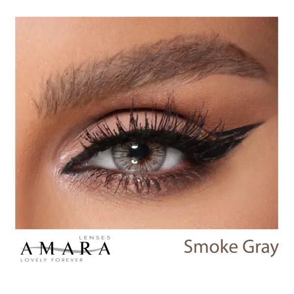 Smoke-Gray