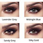 Bella Elite - Midnight Blue - 1 box 2 lenses