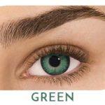 freshlook_colors_contact_lenses_dubai_green