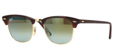 RAY-BAN CLUBMASTER RB 3016 990/9J
